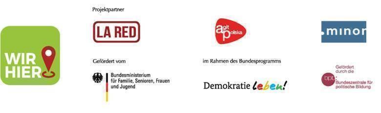 Erzähl mir von deiner Welt - Radio-Feature-Workshop @ Mezen – Medienkompetenzzentrum  | Berlin | Berlin | Deutschland